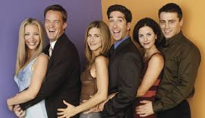 friends u0027 reunion how the tv show made them stars and insanely rich