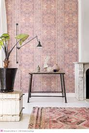 142 best maison belle wallpaper behang images on pinterest