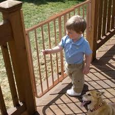 outdoor gates you u0027ll love wayfair