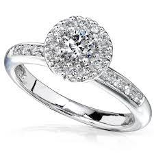 brilliant rings images Round brilliant diamond engagement ring unusual engagement rings jpg