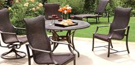 OUTDOOR FURNITURE ACCESSORIES  Oasis Pools Plus Of Charlotte - Tropitone outdoor furniture