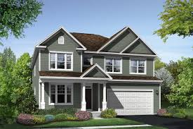 orchard meadows new homes in mundelein il