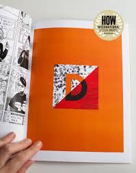7 design students with a crazy good graphic design portfolio