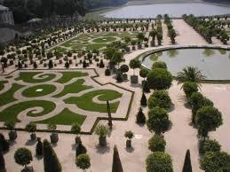 giardini di versailles francia la reggia di versailles