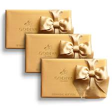 assorted gift boxes assorted chocolate gold gift box gold ribbon set of 3 8 pc