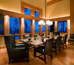is your dining room lighting ready for the holidays