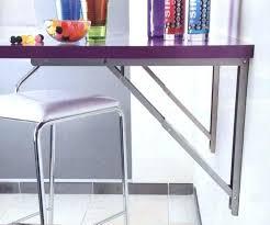table escamotable cuisine table rabattable cuisine table escamotable avec pied table
