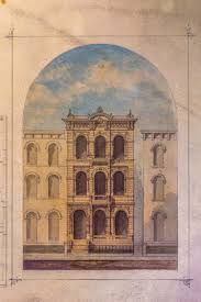 see 19th century sketches from cincinnati u0027s most famous architect