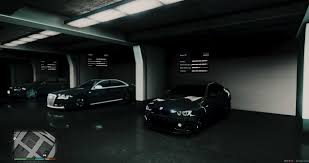 luxury garage spg for 240 cars playboy mansion gta5 mods com