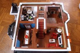 astonishing lego house plans pictures best inspiration home