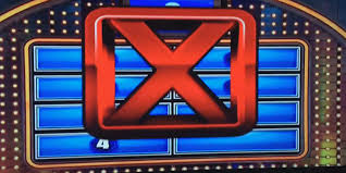 family feud contestant didn t expect his to bring his