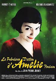 Beautiful Movies by Amelie Is A Beautiful Film A Positive Little Jewel In A Cynical