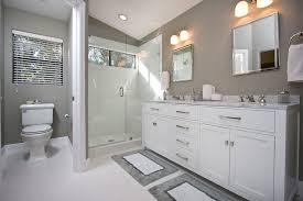 white and grey bathroom ideas flow bathroom contemporary grey and white ideas hedia