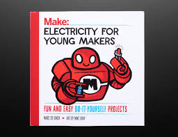 product u2013 electricity for makers fun u0026 easy do it