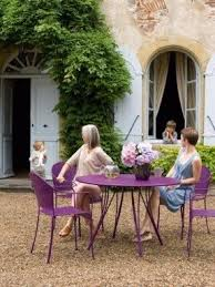 Patio Seating Furniture by Purple Patio Chairs Foter