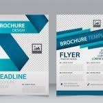 information brochure template travel brochure template free vector