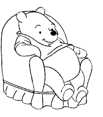 pooh coloring pages coloring pages kids