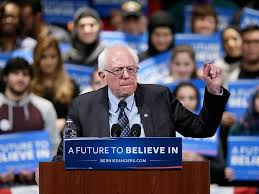 bernieorbust some sanders supporters would vote trump over clinton