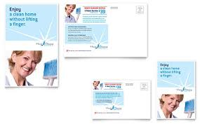 free house cleaning flyer templates house cleaning u0026 housekeeping brochure template design