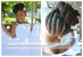 stranded rods hairstyle easter hairstyles for little girls with natural hair curlynikki