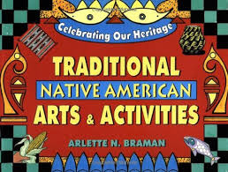 traditional american arts and activities celebrating our