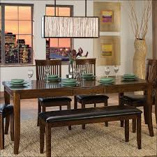 Corner Nook Kitchen Table Sets by Kitchen Tall Table And Chairs Round Glass Dining Table Breakfast