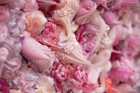 A Birthday Cake Like Frosting On A Birthday Cake Xu Zhen At James Cohan