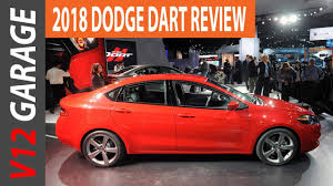 2018 dodge crossover 2018 dodge dart demon srt and hellcat review youtube
