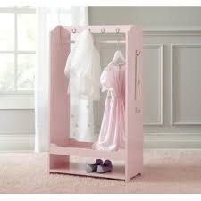 armoires for hanging clothes kids armoires you ll love wayfair