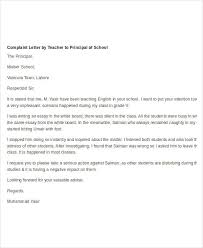 complaint letter templates 5 free sample example format