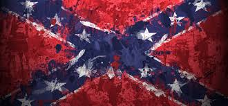 Confederate Flag Origin Land Of The Free And Home Of The Wimps Forth District
