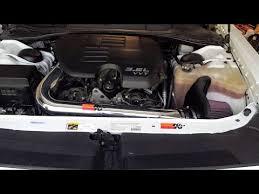2013 dodge challenger cold air intake how to install k n c a i 2013 dodge challenger sxt 3 6l v6