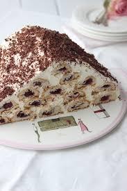 sahne kirsch torte lisbeths cupcakes cookies