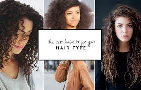 different haircuts for long wavy hair the best haircuts for curly thick and fine hair verily