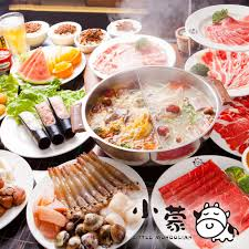 cuisine test馥 多門市 小蒙牛頂級麻辣鍋 2人頂級鍋物吃到飽 2018 momo購物網