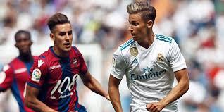 Bola Net Hasil Pertandingan Real Madrid Vs Levante 1 1 Bola Net