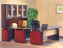 U Shaped Desks With Hutch U Shaped Desks With Hutch Set All About House Design U Shaped