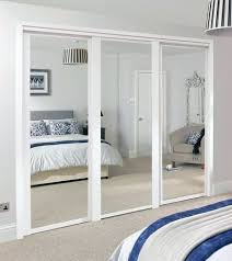 Bedroom Cupboard Doors Ideas Wardrobes Mirrored Wardrobes Bedroom Furniture Mirrored Bedroom