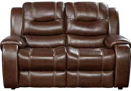 brown leather recliner sofa set u2013 inspiringtechquotes info