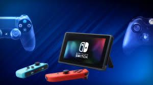 Home Design Games Ps4 Playstation Exec Comments On Nintendo Switch U0027s Hybrid Design