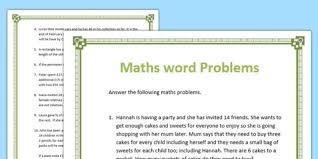 percentage problems year 5 worksheet