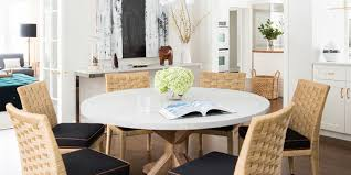 get inside these outstanding dining rooms by nate berkus