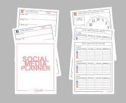 social media planner social media planner imperfect concepts