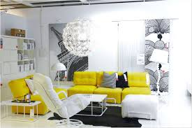 Yellow Living Room Decor 100 Modern Yellow Sofa Bossy Color Shares Her Living Room