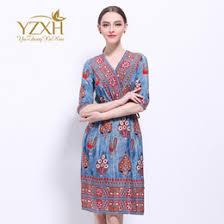 discount brand name summer dresses 2017 women name brand summer