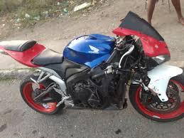 honda bike rr 2007 honda rr for sale in kingston jamaica for 300 000 bikes
