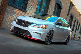 nissan sentra nismo specs get ready for the nissan sentra nismo the news wheel