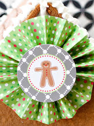 printable gingerbread man gift tags free christmas templates printable gift tags cards crafts more