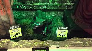 spirit halloween 2014 jumping cat youtube