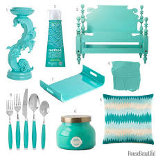 Best Turquoise Accessories Ideas On Pinterest Aqua Decor - Home decorations and accessories